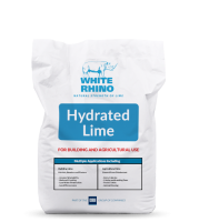 White Rhino Plastolime (25KG)