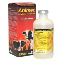 Animec Solution for Injection