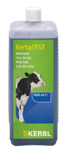 MASTITIS TEST LIQUID