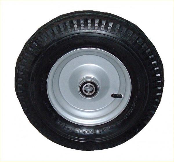 Jfc Wheelbarrow Wheel C/w Bearings