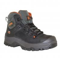 Hudson No Risk S3 Boots Black
