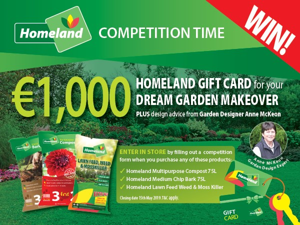 Gardening-Competition