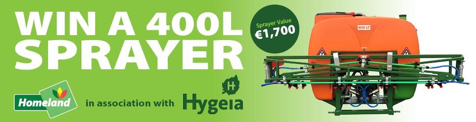 Hygeia-Sprayer-competition