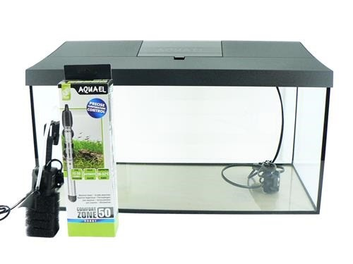 54L Tropical Aquarium Set