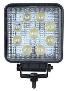 LED WORK LAMP SQUARE
