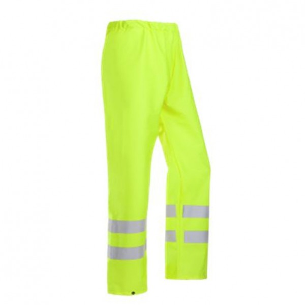 Flexothane Hi Viz Waterproof Trousers