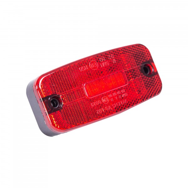 LED Rear Red