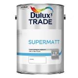 Dulux Trade Supermatt 10L