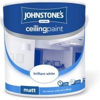 Johnstones Ceiling Paint 5L