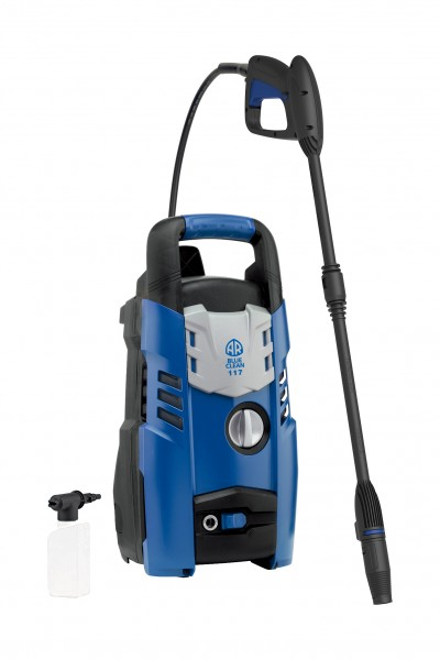 AR 110 BAR High Pressure Washer