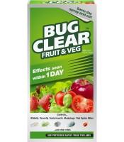 Bug Clear Fruit and Veg 250ml