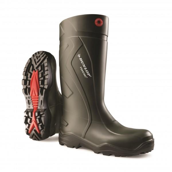 67e7f683e57 Dunlop Purofort Plus Full Safety S5