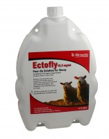 Ectofly Pour On