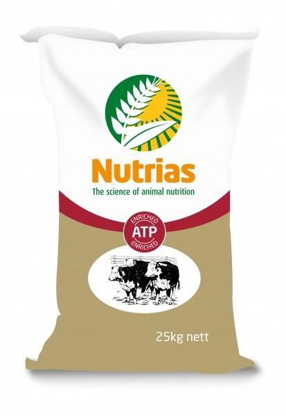Nutrias Excel Beef ATP 14%