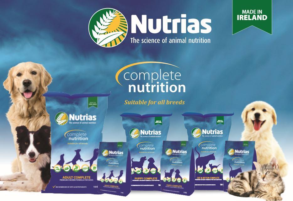 Nutrias-Pet-Range