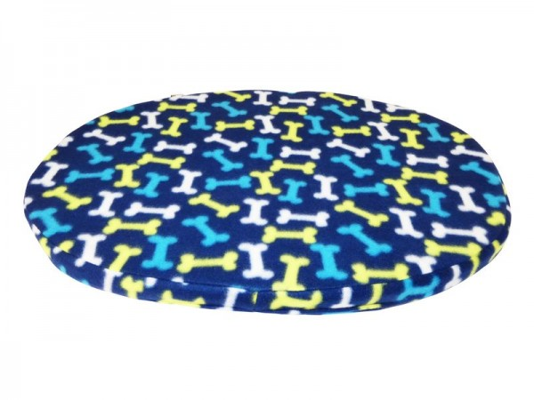 Cordova Bone Flat Foam Cushion