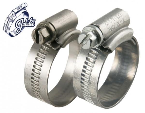 Jubilee Hose Clip 18-25mm