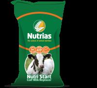 Nutrias Nutri Start Calf Milk Replacer 20kg - FREE DELIVERY OFFER