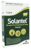 Solantel 50mg/ml Oral Flukicide