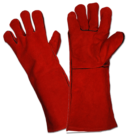 Welders Rigger Gloves