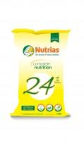 Nutrias Active 24 (15KG)