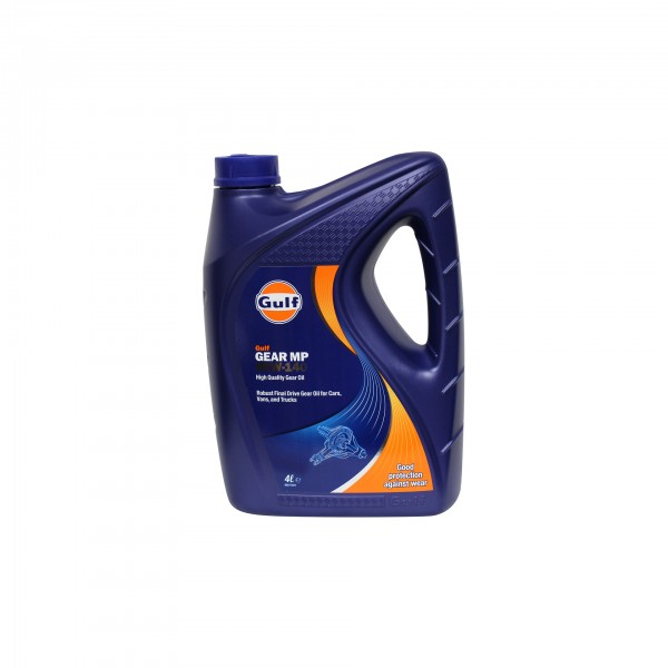 Gulf Gear Oil 85W/40