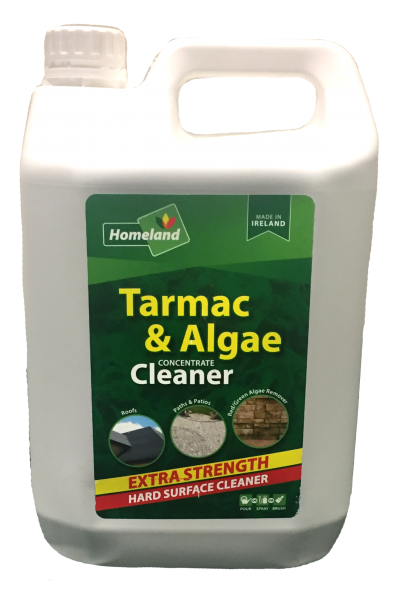 Homeland Tarmac & Algae Concentrate Cleaner