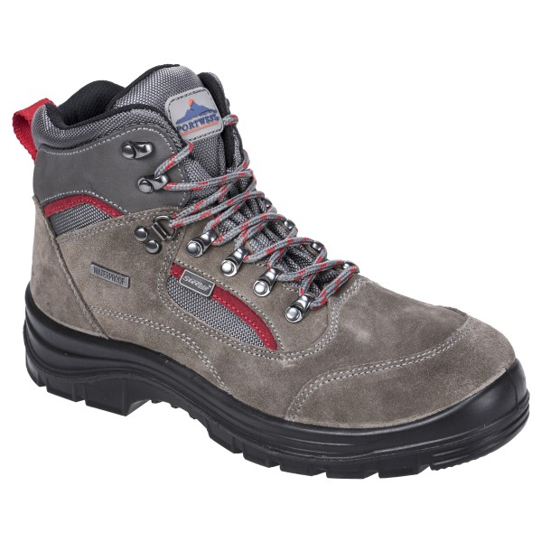 All Weather Hiker Boot