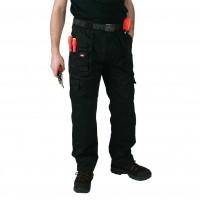 Lee Cooper 206 Black Trouser