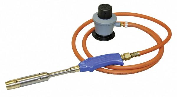 D Horn Gas Debudder
