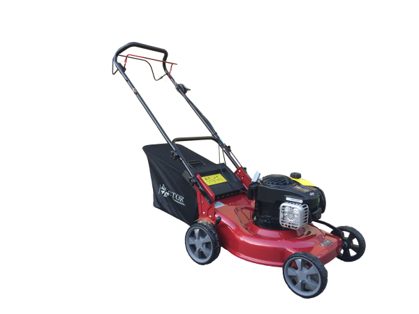 "Victor 18"" Self Drive Victor Mower"