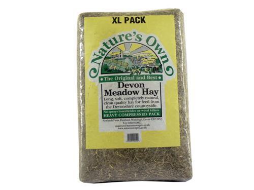 Devon Meadow Hay XL 4kg