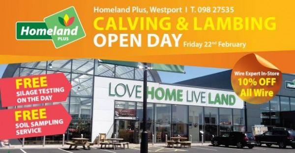 Westport-Open-Day