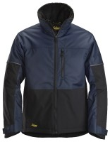 Snickers AW Winter Jacket Navy/Black