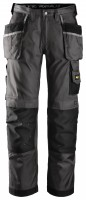 Snickers Craftsmen Trouser Duratwill 3212
