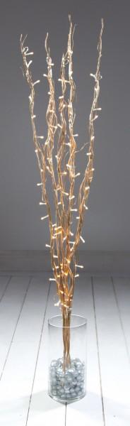 Gold Twig Lights