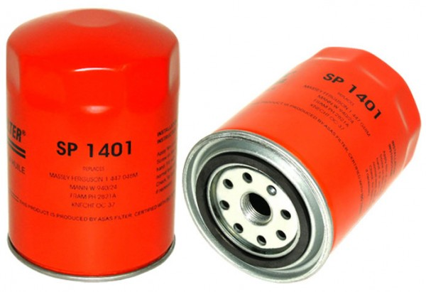 Massey Ferguson Oil Filter