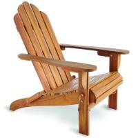 Vermont Folding Chair