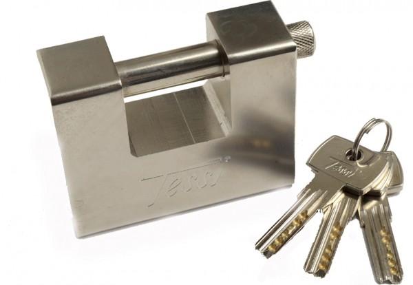 85mm Roller Shutter Padlock