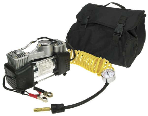Compressor Kit 12v Complete