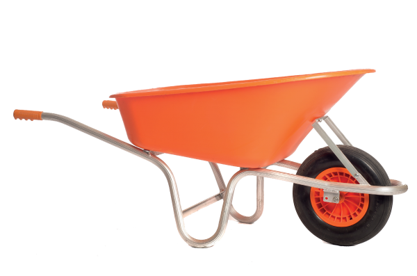 Victor Construction Wheelbarrow