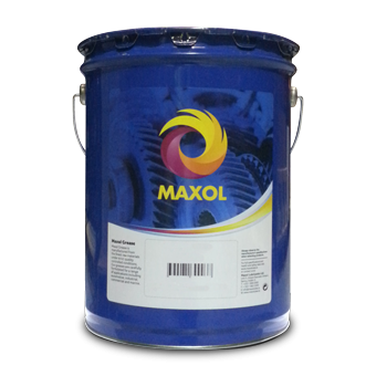 Maxol Lithium Complex Grease Red 500g