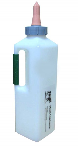 GEWA Calf Rearing Milk Bottle 3L