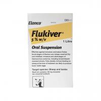 Flukiver Oral 5% w/v
