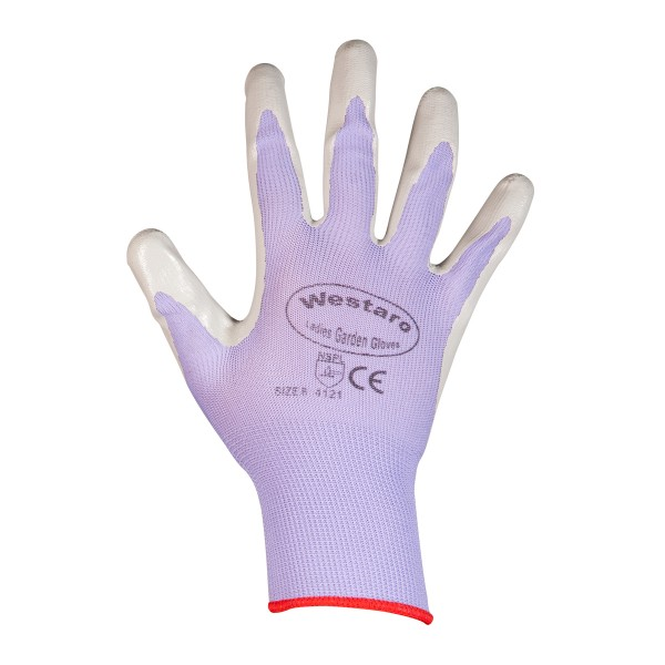 Ladies Gardening Gloves 3 Pack