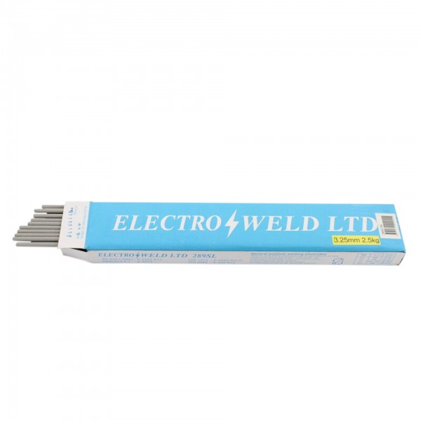 Electro Weld Electrode