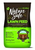 Naturesafe Organic Lawn Feed (10kg)