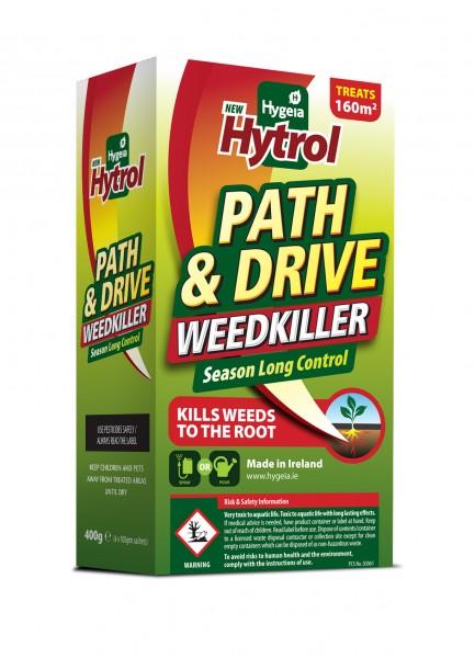 1Kg Hytrol Path & Drive Weedkiller