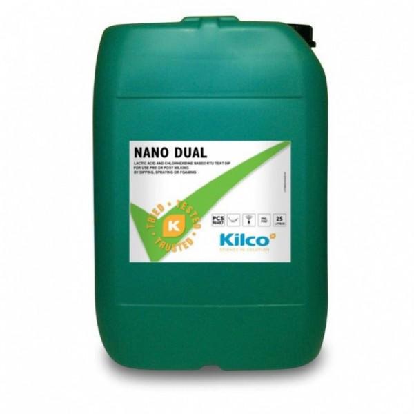 Nano Dual