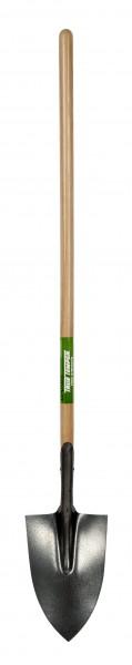 Pointed Irish Shovel 48